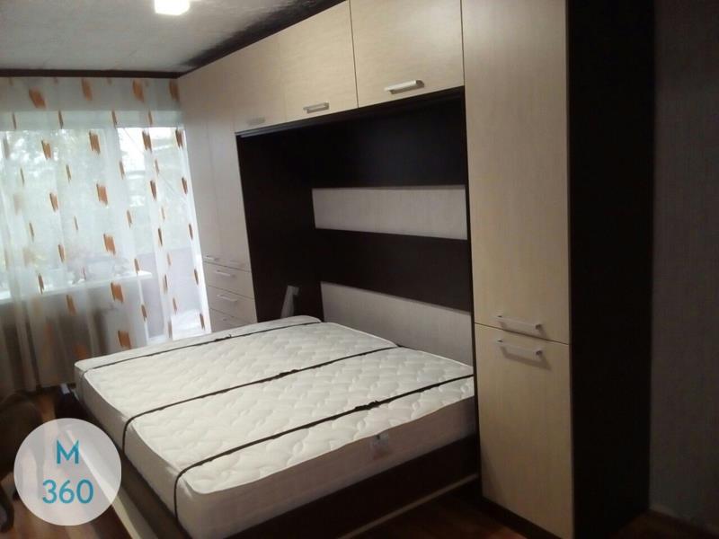 Шкаф-кровать Зоопарк Арт 001285651